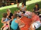 Anin pohod in piknik, 24.7.2016