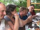 Anin pohod in piknik, 27.7.2014