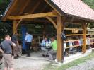 piknik na Ložnem