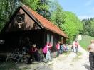 Pohod po Bohorskih slapovih, 27. 4. 2018
