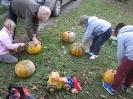 Druženje na Ložnem- tetka jesen, 31.10.2015