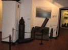 Oglejmo si še vojaški muzej.