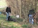 čistilna akcija, 24.3.2012