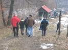pohod Cigane, Ravnocerje, 27. 02. 2011