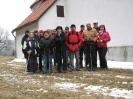 pohod od Sv. Donata okrog Donačke gore, 06.03.2011