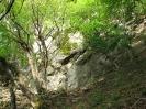 Pohod na Donačko goro, 4.5.2013, prvič na gori