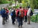 pohod na Golico, 22.05.2010