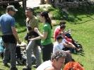 POHOD NA GOLICO, 22. 05. 2011