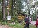 Pohod na goro Oljko, 28.9.2014