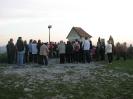 POHOD NA LOŽNO, 18.5.2012