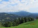 Pohod na Menino planino