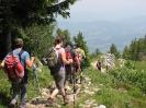 pohod na Uršljo goro