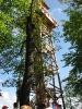 pohod na Žusem-stolp ljubezni, 26.4.2015