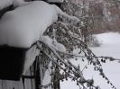 Snežna pravljica na Ložnem,19.1.2013