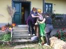 srečanje mladih planincev, tetka jesen, 18.10.2014