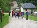 Srečanje planincev savinjske regije, 25.5.2013